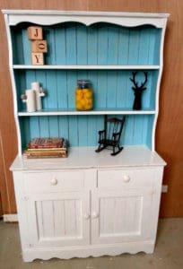 Diy Rustic Shabby Chic Dresser