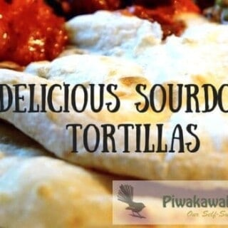 I use this sourdough tortilla recipe to make naan, tortilla, wraps, flatbreads. They are soft and delicious and very easy to make