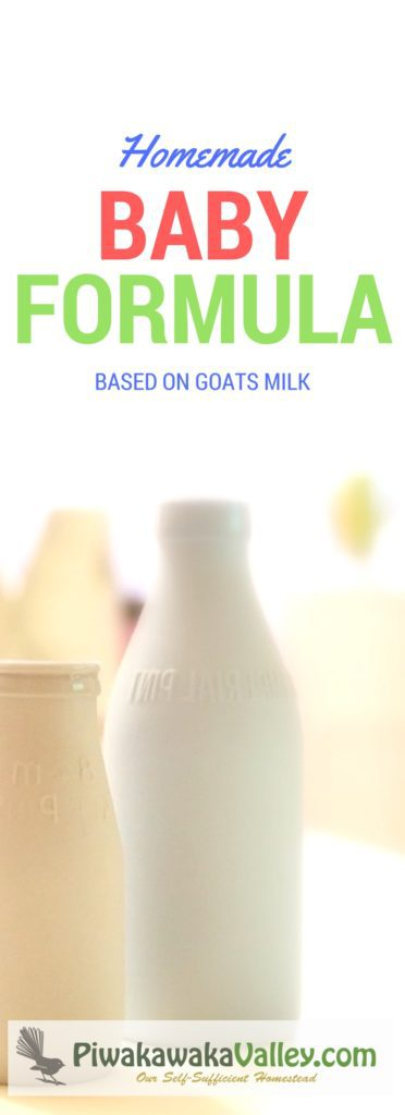 We used a goats milk formula for our baby number three and I so wish I knew about it for my other two babies. I seriously struggled to make enough breast milk. Like really struggled.