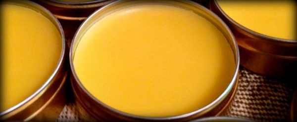 Super easy home made balm with so so many uses! Save this to make later!