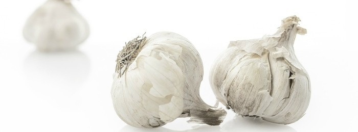 Tips for Growing Garlic to Guarantee a Bumper Crop (with video) promo image