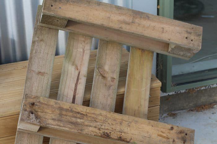 make a hay rack