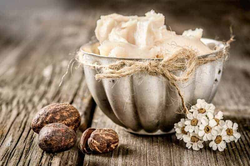 make your own body butter, whipped body butter