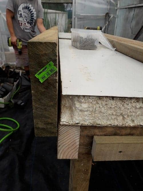 Building a DIY Heated Propagation Table and Seed Bed for CHEAP promo image