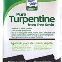 Klean-Strip Green QKGT75004 Turpentine, 1-Quart