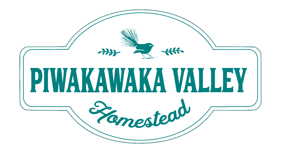 Pīwakawaka Valley Homestead