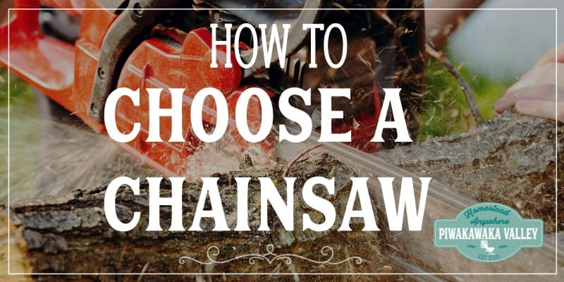 How to Choose a Chainsaw for the homestead: 10 Recommendations promo image
