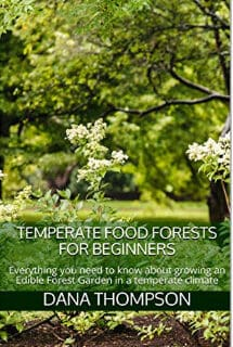 Temperate Food Forests for Beginners promo image