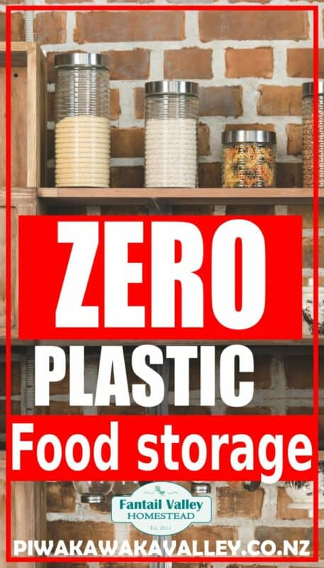 how to store food without plastic promo image